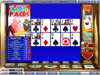 WGS Technology Aces and Faces Poker