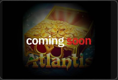 Atlantis Slot Info