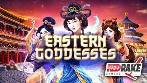 Eastern Goddesses Slot Info