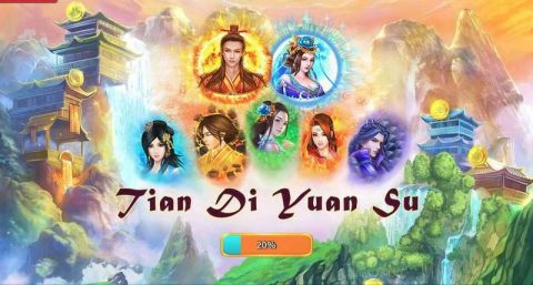 Gods of Nature Slot Info