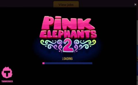 Pink Elephants 2 Slot Info