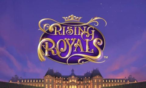 Rising Royals Slot Info