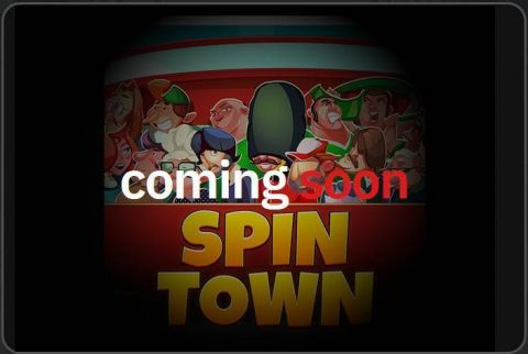Spin Town Slot Info