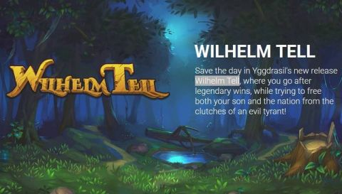 Wilhelm Tell Slot Info